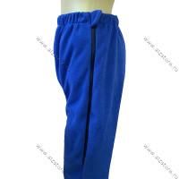 Теплые адаптивные брюки для лежачих больных