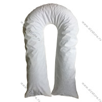 Большая противопролежневая подушка Подкова