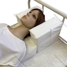 Подушка для фиксации головы