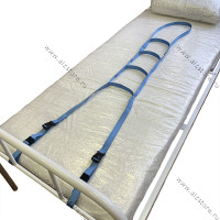 Мягкая лесенка для лежачих больных