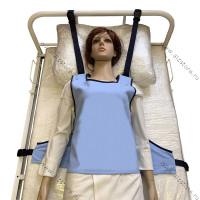 Фиксирующий жилет от падения с кровати